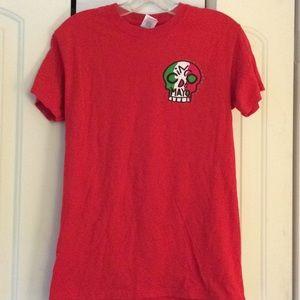 Cool cinco de Mayo T-shirt